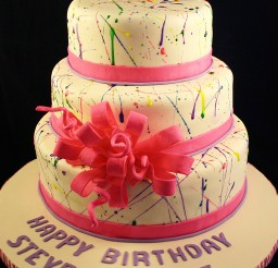 678x800px 15th Birthday Cakes For Girls Picture in Birthday Cake