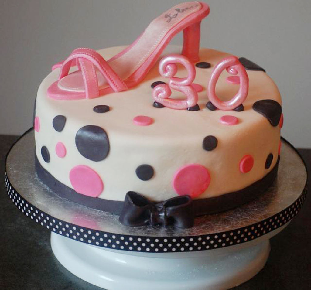 30th birthday cakes for women birthday cake cake ideas for 30 cake decoration