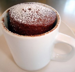 1024x827px 5 Minute Xocai Chocolate Mug Cake Picture in Chocolate Cake