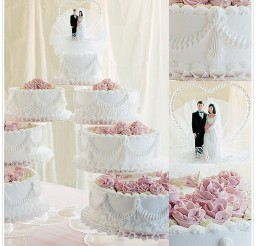 1024x1024px Anne Brookshires Wedding Cakes Picture in Wedding Cake
