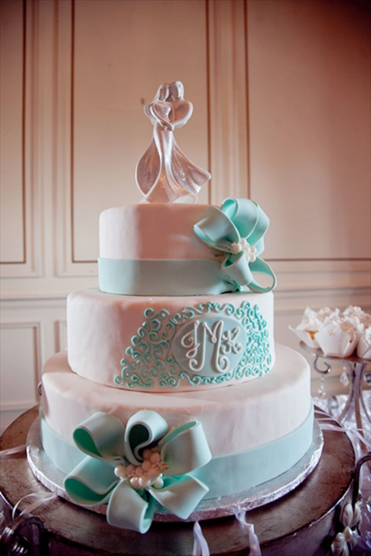 Baton Rouge Wedding Cakes Design 8 Picture in Wedding Cake