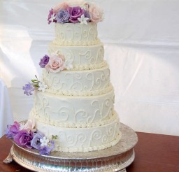1024x1113px Beautiful Wedding Cakes Picture in Wedding Cake