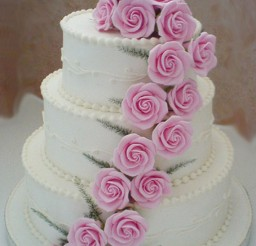 1024x1495px Beautiful Wedding Cakes Planner Wedding Picture in Wedding Cake