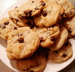 1024x768px Best Chocolate Chip Cookie Picture in Chocolate Cake