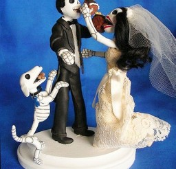 1024x1168px Best Unique Wedding Cake Toppers Picture in Wedding Cake