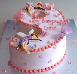 900x840px Birthday Cake Idea Picture in Birthday Cake