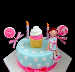 636x900px Girl Birthday Cake Pictures Picture in Birthday Cake
