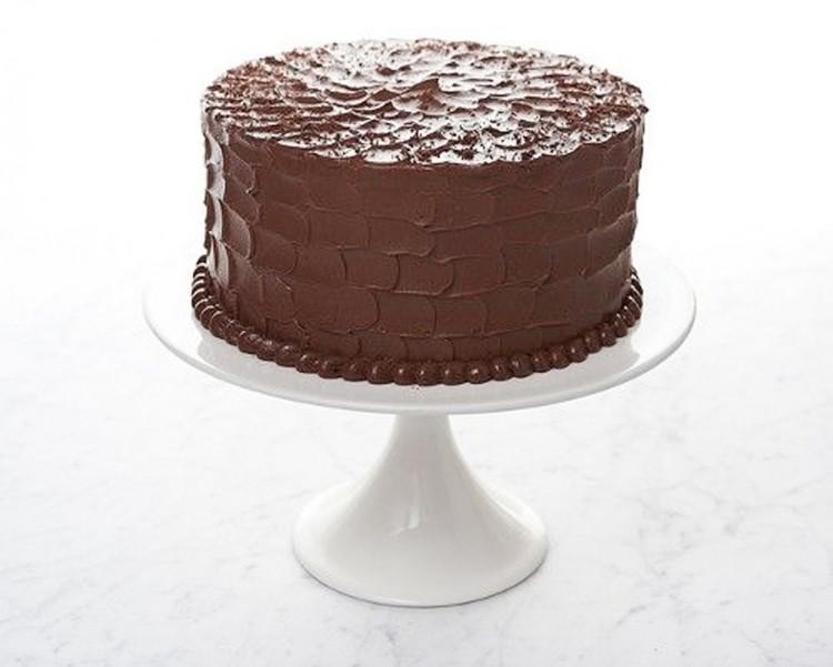 A Chocolate Cake Matilda Picture in Chocolate Cake