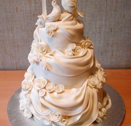 1024x1379px Beautiful Wedding Cakes Toppers Picture in Wedding Cake