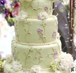 1024x1538px Beauty Salt Lake Wedding Cake Picture in Wedding Cake