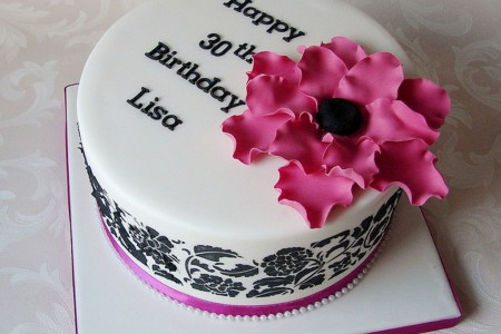 30th Birthday Cakes Ideas For Women Birthday Cake Cake Ideas by