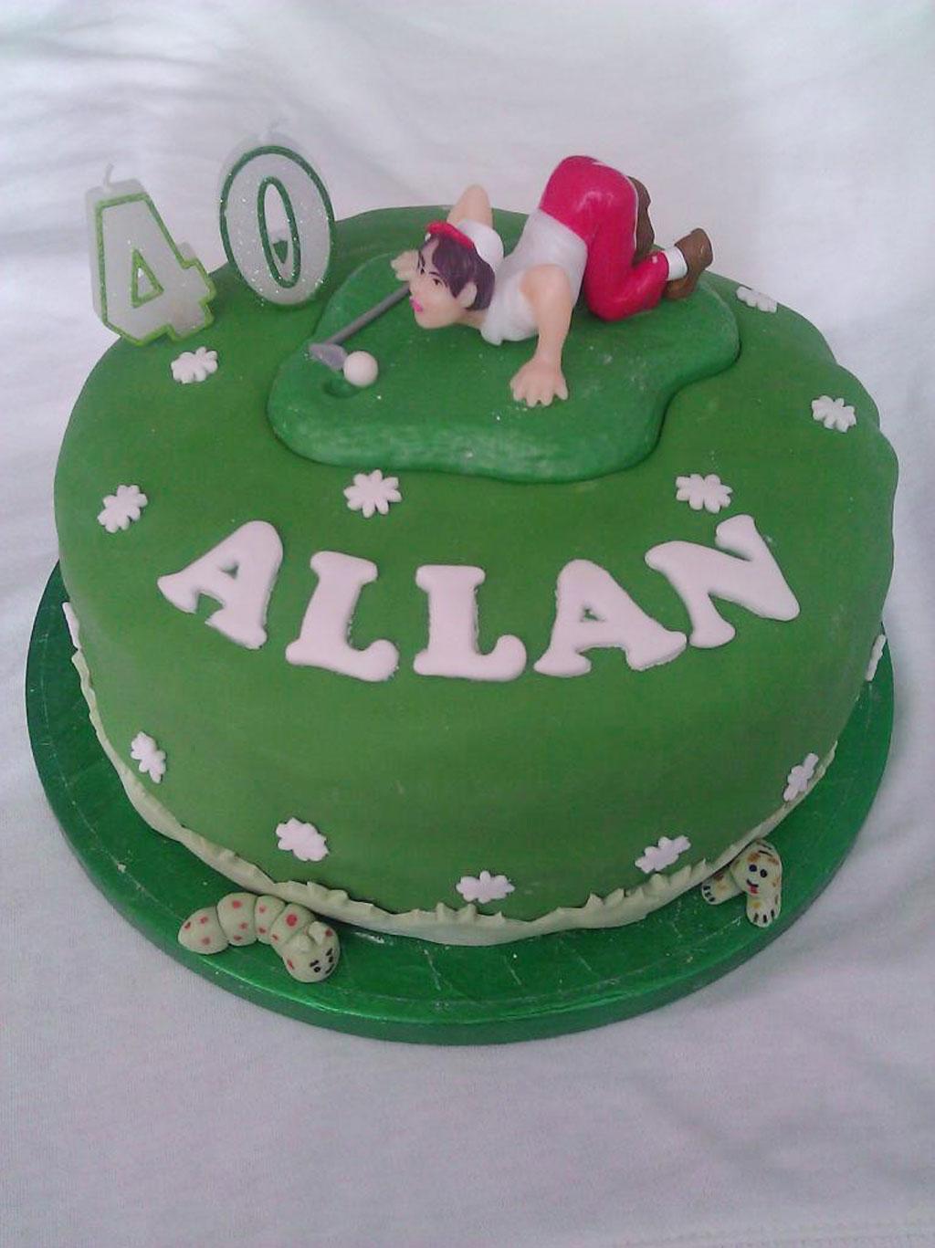 40th Birthday Cake Ideas For Men 4 Birthday Cake Cake Ideas by