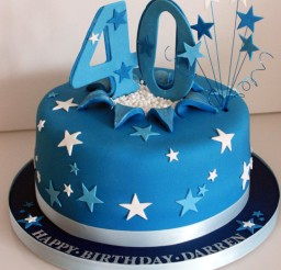 1024x1205px 40th Birthday Cake Ideas Funny Picture in Birthday Cake
