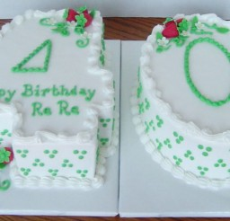 1024x594px 40th Birthday Cakes For Men1 Picture in Birthday Cake