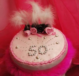 1024x1154px 50th Birthday Cakes For Women Picture in Birthday Cake