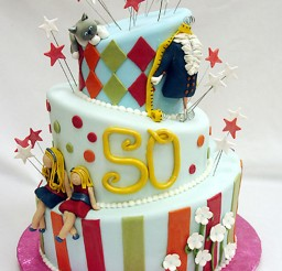 1024x1428px 50th Birthday Cakes Pictures Picture in Birthday Cake