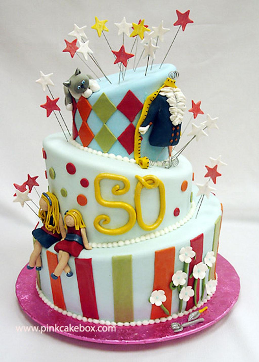 Birthday Cake Ideas Taste