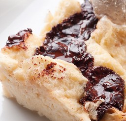 1024x682px Chocolate Chunk Bread Pudding Picture in Chocolate Cake