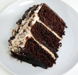 1024x1024px Chocolate Malt Cake Picture in Chocolate Cake