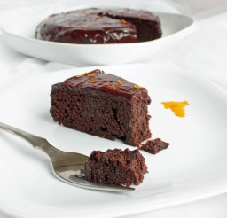 1024x1085px Chocolate Orange Garbanzo Bean Cake Gluten Free Picture in Chocolate Cake