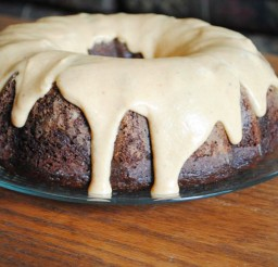 1024x685px Chocolate Pumpkin Spice Bundt Cake Picture in Chocolate Cake