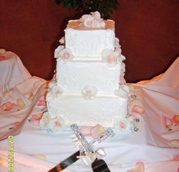 1024x1365px Colorado Springs Wedding Cakes Decor Picture in Wedding Cake