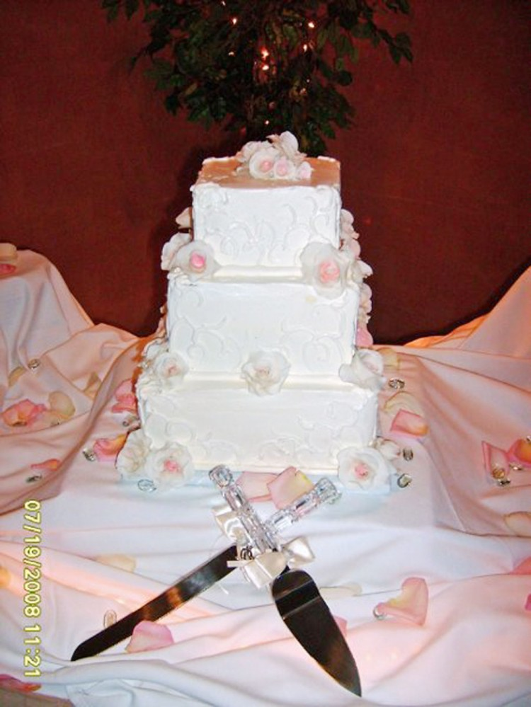 Colorado Springs Wedding Cakes Decor Picture in Wedding Cake