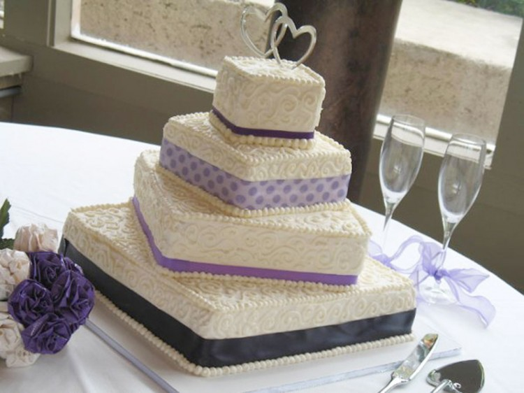 Colorado Springs Wedding Cakes Picture in Wedding Cake