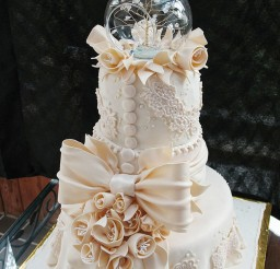 1024x1443px Crazy Beautiful Wedding Cakes Picture in Wedding Cake