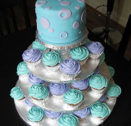 1024x1178px Cupcake Wedding Cakes Photos Picture in Wedding Cake