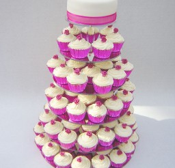 1024x1365px Cupcake Wedding Cakes Tower Picture in Wedding Cake