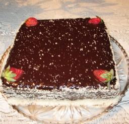 1024x815px Dark Moist Chocolate Cake Picture in Chocolate Cake