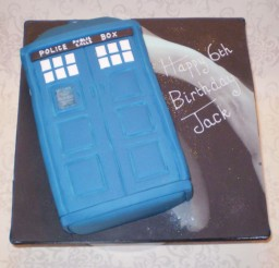 1024x896px Dr Who Tardis Birthday Cake Picture in Birthday Cake