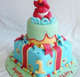 1024x1205px Elmo Birthday Cakes Design 1 Picture in Birthday Cake