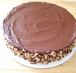 1024x768px Flourless Chocolate Cake Hazelnuts Picture in Chocolate Cake