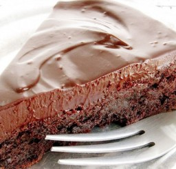 1024x683px Flourless Chocolate Cake King Flours Picture in Chocolate Cake