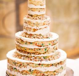 1024x1260px Funfetti Wedding Cake Decor Picture in Wedding Cake