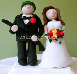 1024x1448px Funny Wedding Cake Toppers Picture in Wedding Cake