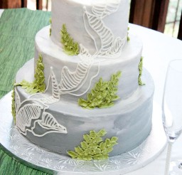 1024x1537px Green Wedding Cakes Richmond VA Designs Picture in Wedding Cake