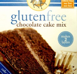 1024x1476px King Arthur Flour Gluten Free Chocolate Cake Picture in Chocolate Cake