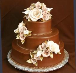 1024x1048px Konditor Meister Wedding Cake Picture in Wedding Cake