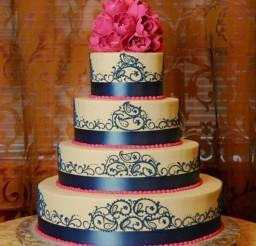 1024x1272px Konditor Meister Wedding Cake Design Picture in Wedding Cake