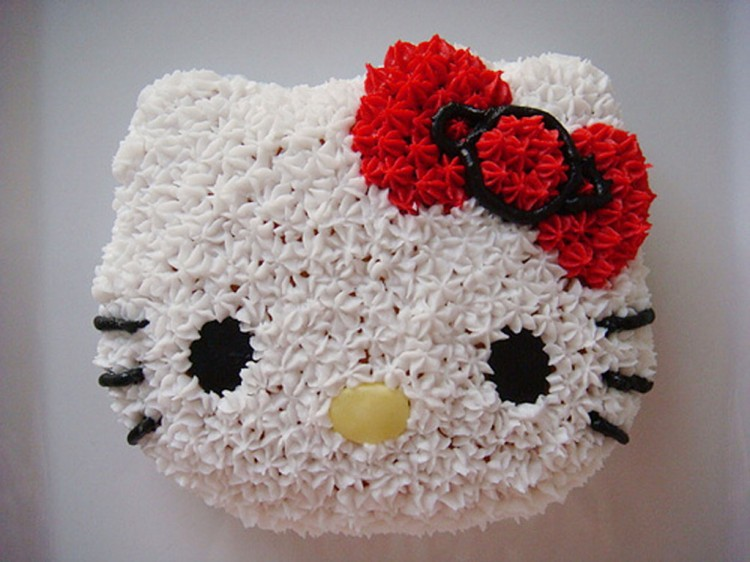 Krogers Hello Kitty Birthday Cakes Birthday Cake Cake