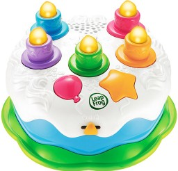 1024x1024px LeapFrog Birthday Cake Toy Picture in Birthday Cake
