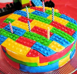 1024x805px Lego Birthday Cake Picture in Birthday Cake