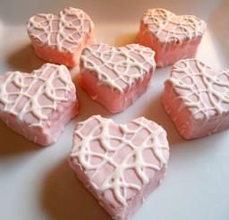 1024x768px Little Debbie Be My Valentine Vanilla Cakes Picture in Valentine Cakes