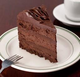 1024x680px Marios Ristorante Triple Layer Chocolate Cake Picture in Chocolate Cake