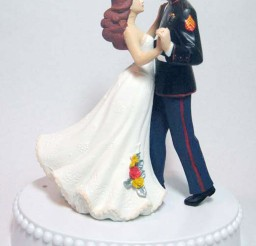 1024x1376px Original Dancing Wedding Cake Topper Picture in Wedding Cake