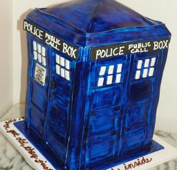 1024x1365px Police Tardis Birthday Cake Picture in Birthday Cake
