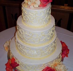 1024x1365px Rhode Island Wedding Cakes Picture in Wedding Cake